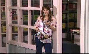 "Georgina ""Go-Go"" Riley in Neighbours Episode 4760"