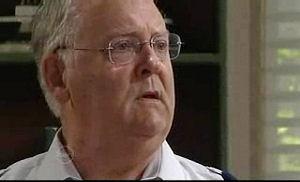 Harold Bishop in Neighbours Episode 4760