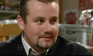 Toadie Rebecchi in Neighbours Episode 4760