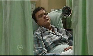 Paul Robinson in Neighbours Episode 4761
