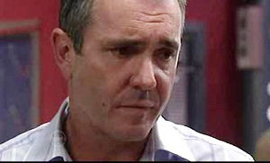 Karl Kennedy in Neighbours Episode 4761