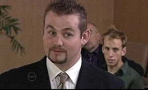 Toadie Rebecchi in Neighbours Episode 4761