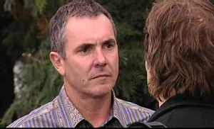 Karl Kennedy, Darcy Tyler in Neighbours Episode 4762