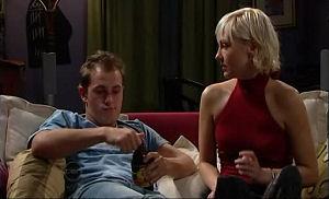 Stuart Parker, Sindi Watts in Neighbours Episode 4767