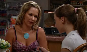 Steph Scully, Summer Hoyland in Neighbours Episode 4767