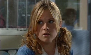 Janae Timmins in Neighbours Episode 4767