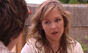 Steph Scully in Neighbours Episode 4767
