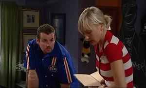 Toadie Rebecchi, Sindi Watts in Neighbours Episode 4767
