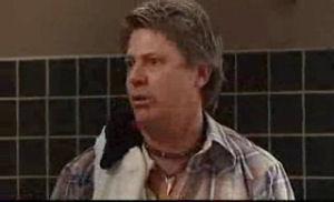 Joe Mangel in Neighbours Episode 4775