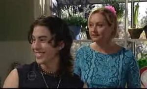 Dylan Timmins, Janelle Timmins in Neighbours Episode 4775