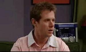 Lance Wilkinson in Neighbours Episode 4775