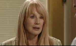 Rosemary Daniels in Neighbours Episode 4775