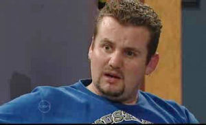 Toadie Rebecchi in Neighbours Episode 4775
