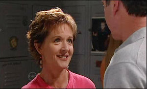 Susan Kennedy in Neighbours Episode 4777