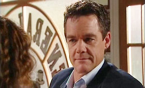 Paul Robinson, Liljana Bishop in Neighbours Episode 4779