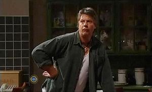 Joe Mangel in Neighbours Episode 4780