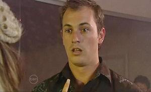 Stuart Parker in Neighbours Episode 4780