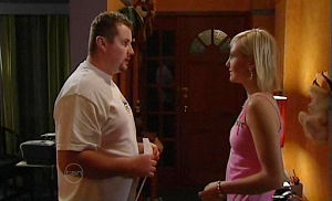Toadie Rebecchi, Sindi Watts in Neighbours Episode 4781