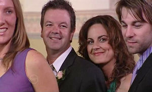 David Bishop, Liljana Bishop in Neighbours Episode 4782