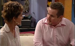 Susan Kennedy, Toadie Rebecchi in Neighbours Episode 4782