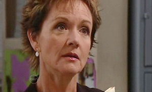 Susan Kennedy in Neighbours Episode 4783