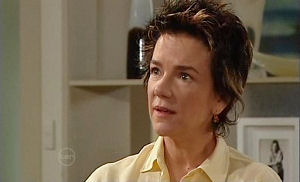Lyn Scully in Neighbours Episode 4783