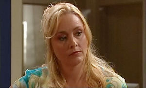 Janelle Timmins in Neighbours Episode 4785