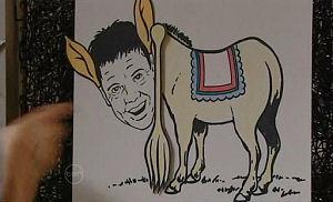 Joe Mangel in Neighbours Episode 4785