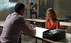 Janae Timmins, Karl Kennedy in Neighbours Episode 4786