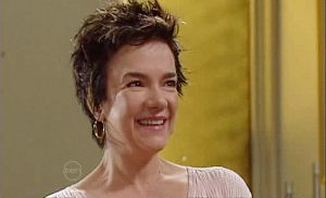 Lyn Scully in Neighbours Episode 4786