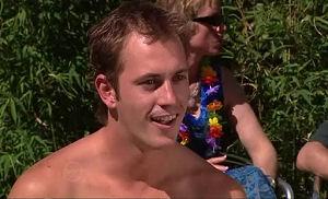 Stuart Parker in Neighbours Episode 4786