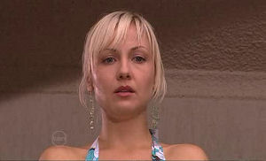 Sindi Watts in Neighbours Episode 4787