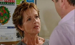 Susan Kennedy, Karl Kennedy in Neighbours Episode 4787
