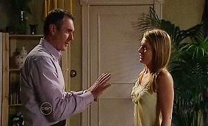Karl Kennedy, Izzy Hoyland in Neighbours Episode 4788