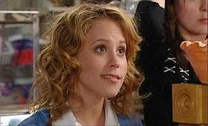 Serena Bishop in Neighbours Episode 4789