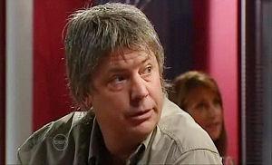 Joe Mangel in Neighbours Episode 4790