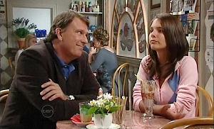 Alex Kinski, Rachel Kinski in Neighbours Episode 4790