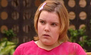 Bree Timmins in Neighbours Episode 4791