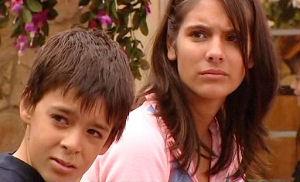Zeke Kinski, Rachel Kinski in Neighbours Episode 4791