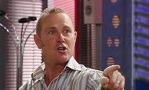 Max Hoyland in Neighbours Episode 4791