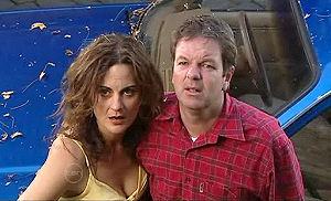 David Bishop, Liljana Bishop in Neighbours Episode 4791