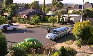 in Neighbours Episode 4791