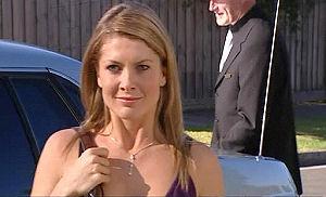Izzy Hoyland in Neighbours Episode 4791