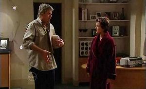 Joe Mangel, Lyn Scully in Neighbours Episode 4792