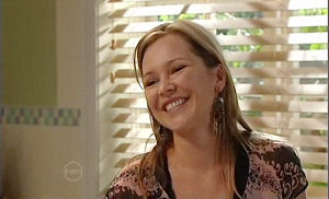 Steph Scully in Neighbours Episode 4792