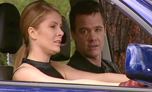 Izzy Hoyland, Paul Robinson in Neighbours Episode 4792
