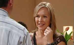 Steph Scully in Neighbours Episode 4793