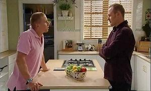 Boyd Hoyland, Max Hoyland in Neighbours Episode 4793