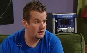 Toadie Rebecchi in Neighbours Episode 4794