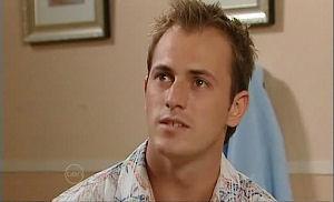 Stuart Parker in Neighbours Episode 4794